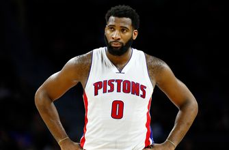Andre Drummond added to NBA All-Star roster