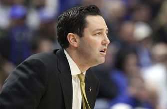 No. 21 Kentucky beats Vanderbilt 83-81 in overtime (Jan 30, 2018)