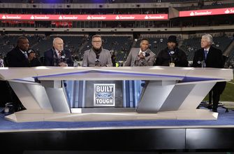 Fox gets Thursday night football for 5 years