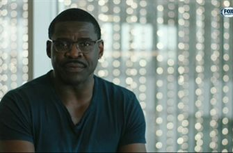Michael Irvin: 'Winning that first Super Bowl was the greatest feeling I've ever had'