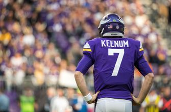 5 questions for the Minnesota Vikings in the 2018 offseason