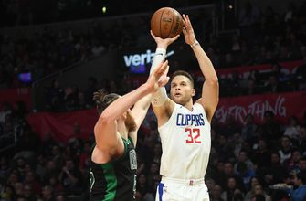 Griffin trade puts Clippers in position for a big-time free agent