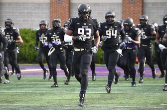 Ankrah, James Madison mates seek NFL shot