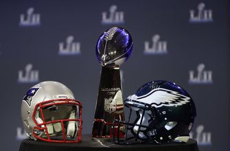 The Latest: Goodell says NFL building on Mexico City tie