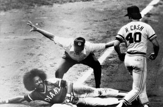 Former outfielder Oscar Gamble passes away at age 68
