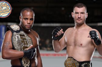Anik and Florian breakdown the Cormier vs Miocic super-fight | THE ANIK AND FLORIAN PODCAST