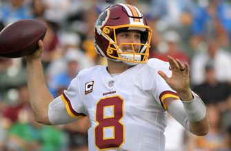 Michael Vick on Kirk Cousins' next move: 'I would pick the team that has the better defense'