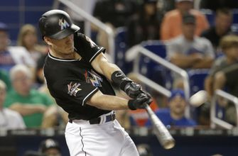 Still with Marlins, Realmuto goes to salary arbitration