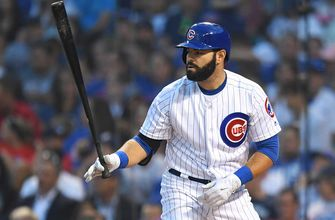 D-backs sign catcher Alex Avila to 2-year deal