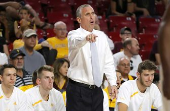 Arizona State give Hurley raise and contract extension through 2023