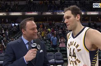Bogdanovic: 'Completely ugly game…but most important is that we get the W'
