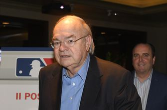 MLB owners hopeful of fixing pace of play without showdown
