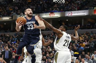 Grizzlies LIVE to Go: Grizzlies endure heartbreaking loss to the Pacers 105-101