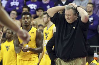 K-State faces showdown with No. 15 West Virginia
