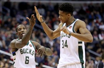Preview: Bucks at Wolves