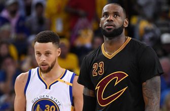 Shannon Sharpe explains why he doesn't see LeBron joining the Warriors