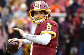 Shannon Sharpe: Kirk Cousins in Denver would be a 'huge upgrade'