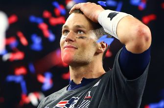 Colin unveils what Jonathan Kraft's Tom Brady comments mean for the GOAT, Belichick and the Patriots