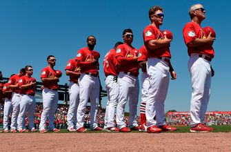 Cardinals announce 2018 spring training TV and radio broadcast schedule