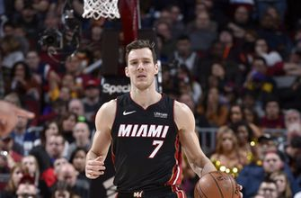 Heat's Goran Dragic selected as All-Star replacement