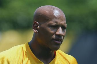 Steelers' Shazier released from hospital after spinal injury