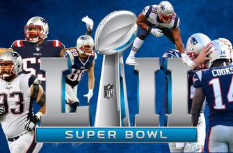 3 Reasons why the New England Patriots could win Super Bowl LII