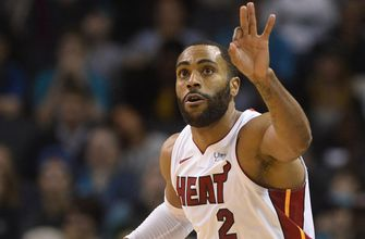 Heat sharpshooter Wayne Ellington tabbed for 3-point contest during All-Star weekend