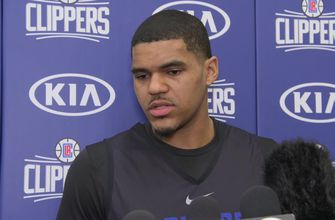 LA Clippers: Tobias Harris can play 3 or 4 as he adjust to new schemes