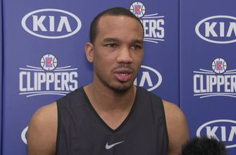 LA Clippers: Avery Bradley reunites with head coach Doc Rivers