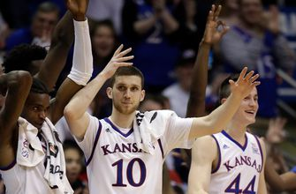 Jayhawks looking to develop more consistency at home against Cowboys