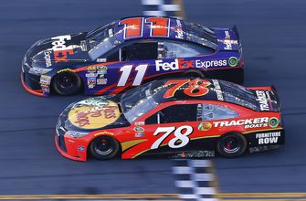 Finishing second in the Daytona 500 is one of the most painful experiences in NASCAR