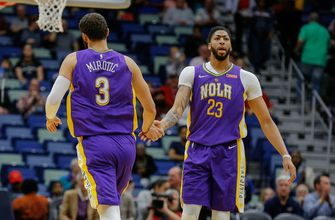 Pelicans try to find urgency vs. Pacers