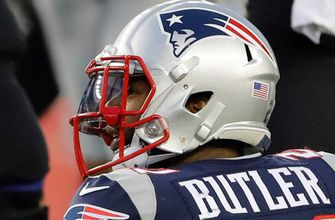 Nick Wright reveals why Tom Brady and other Patriots rallied around Malcolm Butler's Twitter post