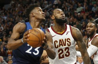 Preview: Wolves at Cavaliers