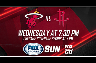 Preview: Heat look to snap out of funk against high-powered Rockets