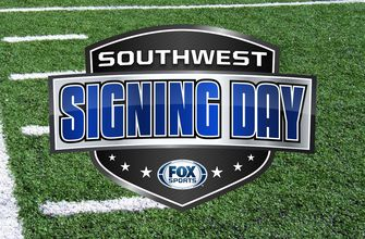 FOX Sports Southwest set to deliver live coverage of National Signing Day