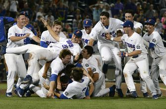 Repeat performance? No. 1 Florida appears primed for another run toward Omaha