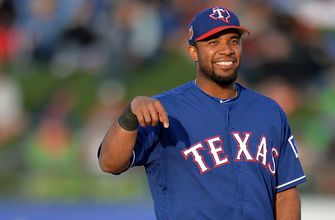 FOX Sports Southwest will televise seven Texas Rangers spring training games