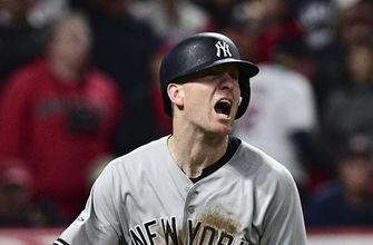 Todd Frazier, Mets finalize $17 million, 2-year contract