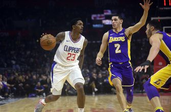 Lou Williams reportedly signs extension to stay with Clippers