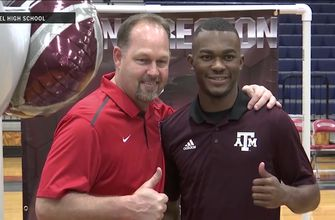 Texas A&M Aggies | Southwest Signing Day 2018