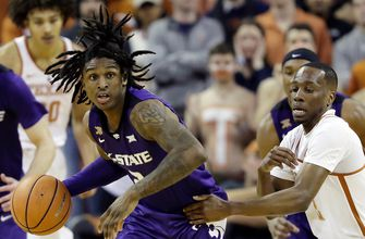 K-State rallies for 67-64 road win over Texas