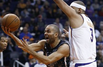 Suns match franchise worst with 2nd 48-point loss this season