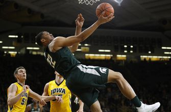 Long streak over, Purdue looks to rebound against Spartans