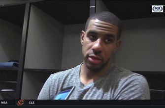 LaMarcus Aldridge on ball movement in rout over Suns