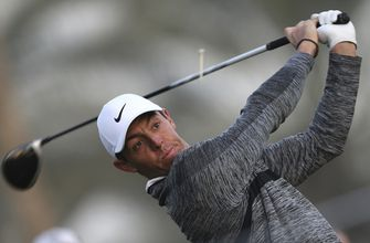 Column: McIlroy's outlook on golf matches weather at Pebble