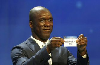 Seedorf back in Spain to try to kick-start coaching career