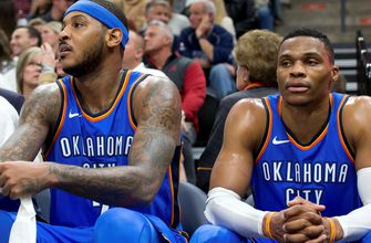 Yahoo's Chris Mannix knows who the Thunder can acquire that could take them to the Western Conference Finals