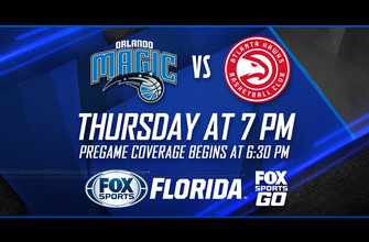 Preview: With Hawks in town, Magic take aim at first 3-game win streak since October