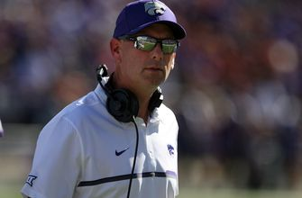 Wildcats assistant Sean Snyder thankful for support after son's death